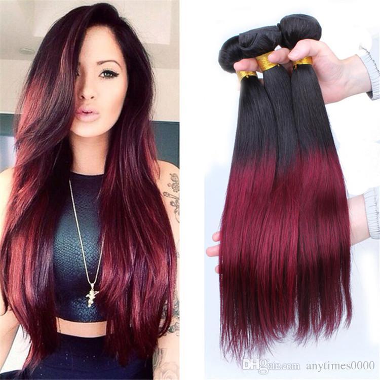 Brazilian hair weave no shedding free tangle human hair extensions 15 pmusecretfo Choice Image