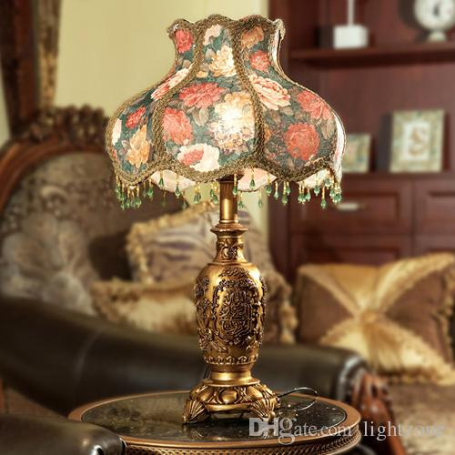 Led Desk Lamp Wholesale Vintage Table Lamp Table Lighting New - Vintage table lamps for bedroom