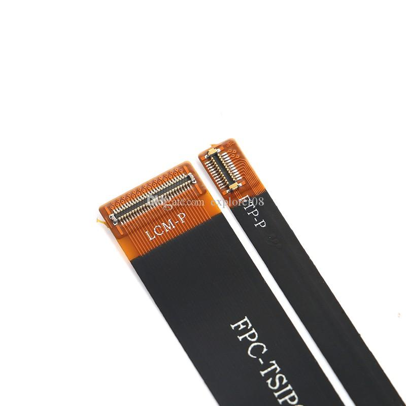 """OEM LCD Touch digitizer Screen Test Flex Cable Can Be Tested 3D Touch Function For iPhone 6S 4.7"""" 6S Plus 5.5"""""""