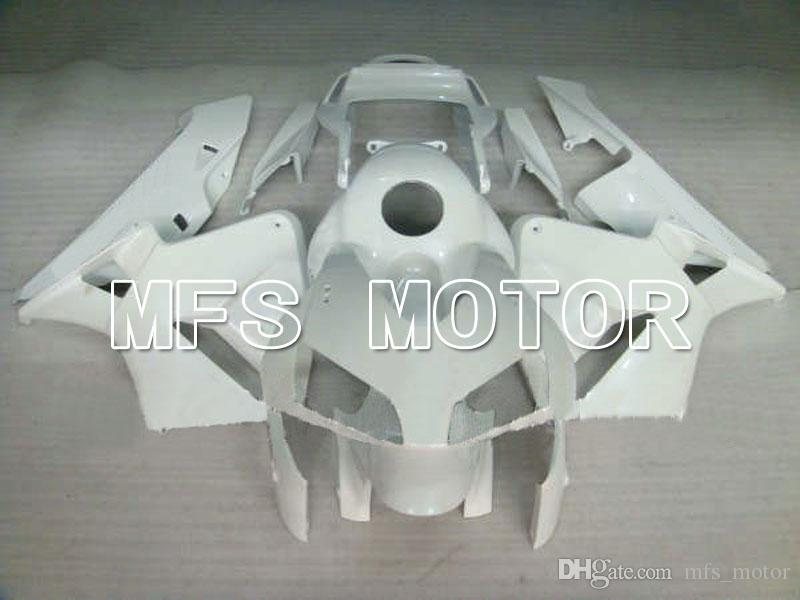 Carenatura completa iniezione ABS Honda CBR600RR F5 2003 2004 03 04 Kit carrozzeria + Regali gratuiti