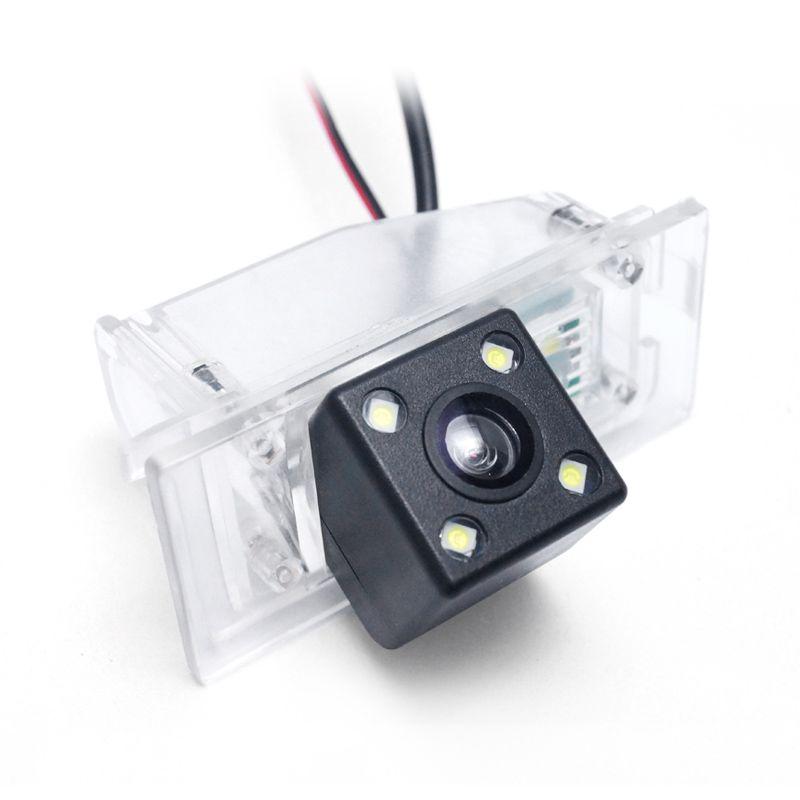 Großhandel Spezielle Rückfahrkamera mit LED-Licht Für HA / MA Familie 3 / Dritte Generation Rückfahrkamera # 1725