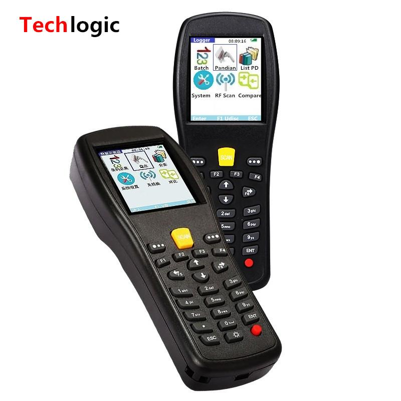 Wholesale Techlogic X3 Wireless Barcode Scanner Inventory Bar Code ...