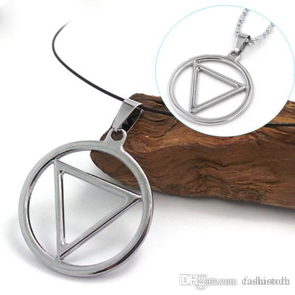 Wholesale naruto necklace shippuden hidans jashin charm pendant wholesale naruto necklace shippuden hidans jashin charm pendant anime cosplay silver c00431 stone pendant necklace popular pendant necklaces from fashiondh mozeypictures Gallery