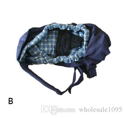 GOOD BABY TODDLER NEWBORN CRADLE POUCH ANELLO SLING CARRIER STRETCH WRAP BORSA ANTERIORE