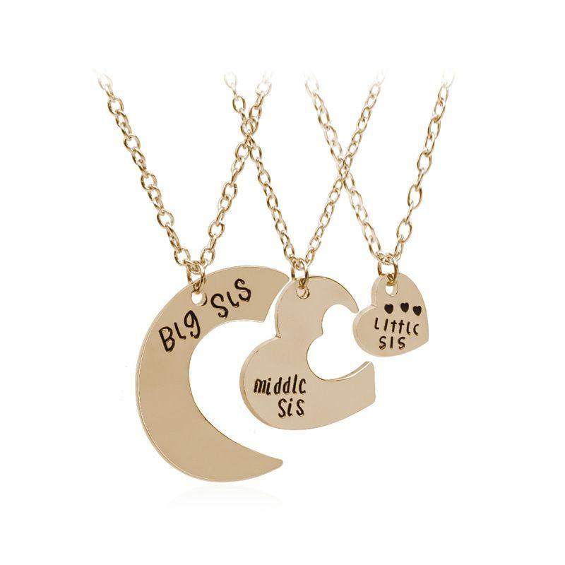 Acheter Les Meilleurs Colliers D Amis Pour Le Cadeau D Amitie De