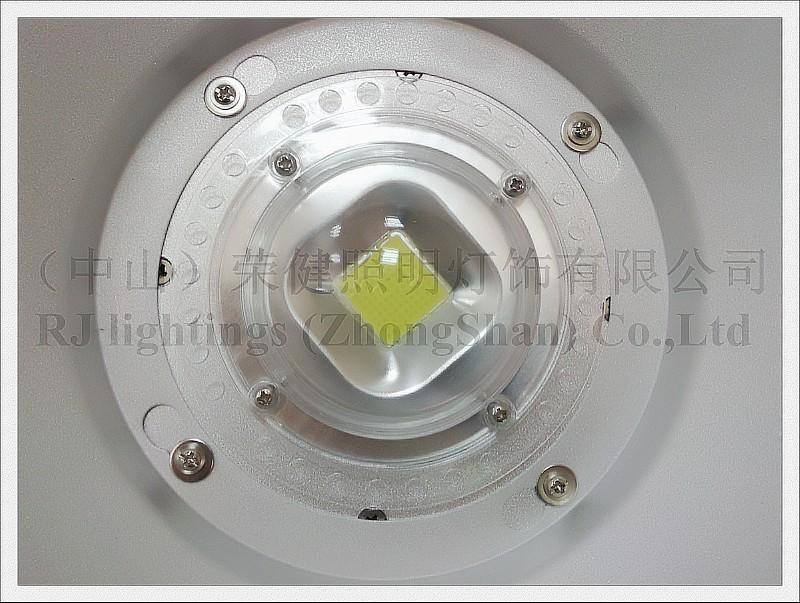 Lámpara minera LED LED Luz industrial Luz de la Bahía Luz de la luz de la luz 30W 50W 70W 100W 150W 200W 250W 300W 350W COB AC85-265V