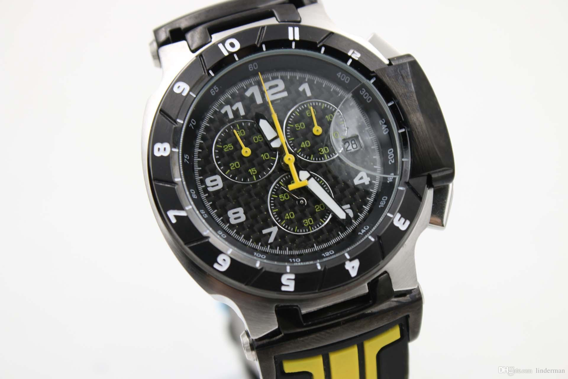 Why wristwatches stop 70