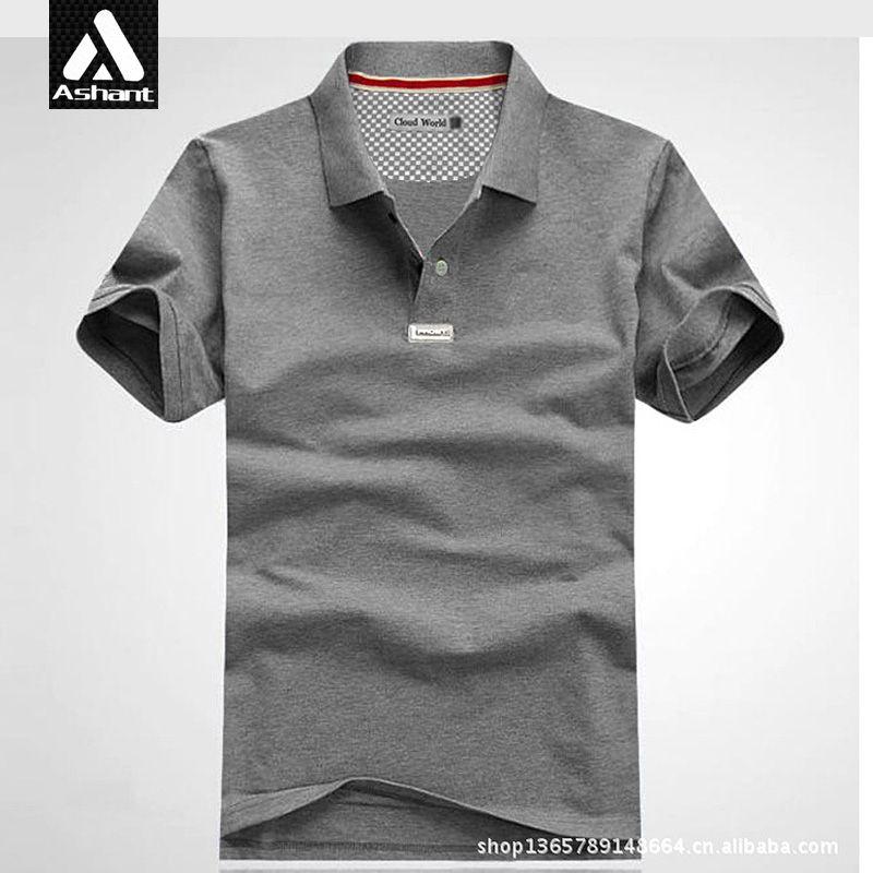 3000c563 Wholesale-Men Plus Size T shirt Short-sleeve XXXL 4XL 5XL 6XL 3XL 7XL 8XL  T-shirts Men Fashion Csual Quality Tee