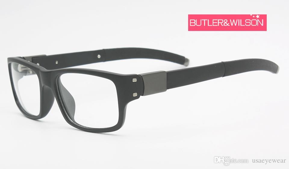 2018 Men Fashion Designer Sunglasses Frames Top Seller Optical ...