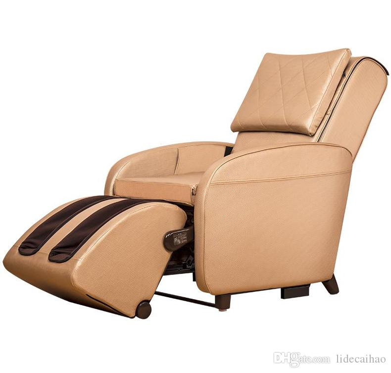 2018 mechanical 3d full body massage chair multifunctional fully