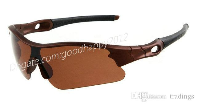 New Arrival Classic Style Men' s sunglasses Outdoor Sport Sun glass cycling sunglass Google Glasses mix color!