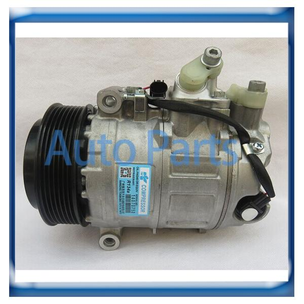 Denso 7SEU17C ac kompressor Für Mercedes Benz W204 0012304911 0002304511 A0022303311