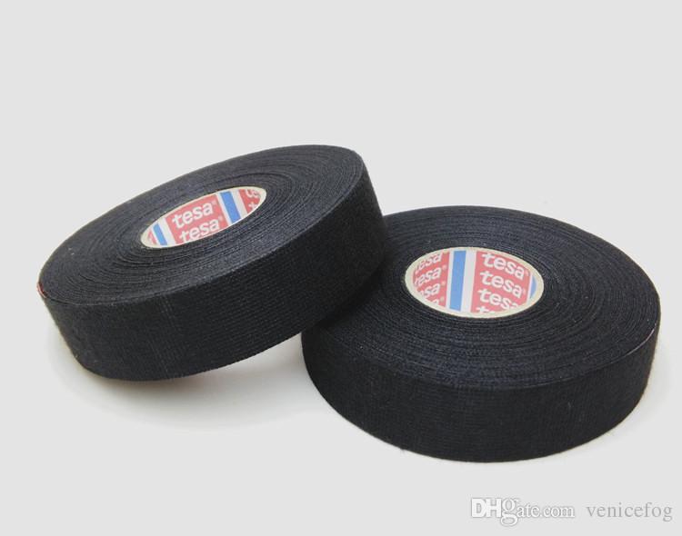 tesa 51618 25mm x 25m adhesive cloth fabric 2017 tesa 51618 25mm x 25m adhesive cloth fabric tape cable looms tesa wire loom harness tape at gsmx.co