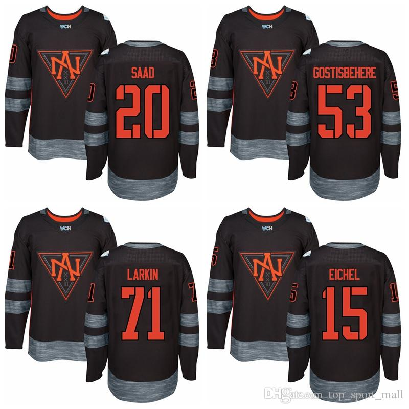 finest selection c9f52 2832f north america jersey