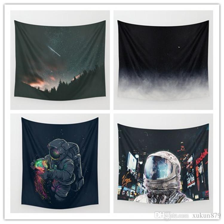 Genial Acheter Espace Air Tapisserie Fond Mandala Yoga Maison Tissu Serviette De  Plage Salon Décoration Décoration Murale ECO Friendly De $7.04 Du Xukun879  ...