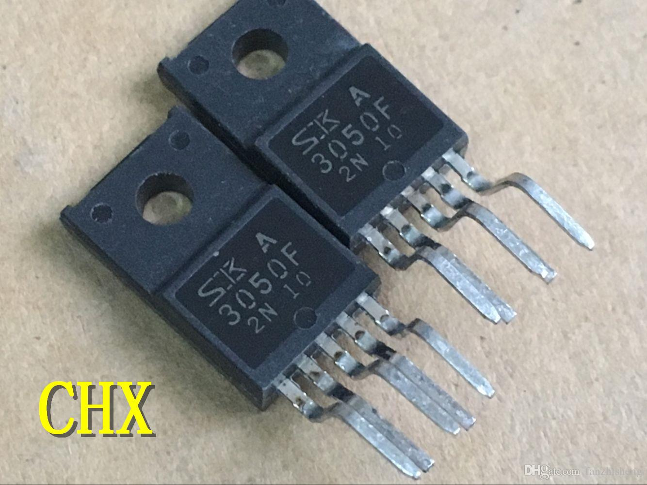 5 / Sztuk Nowy i oryginalny 74HC541AP HDF-4805S TDA8366 HDF-2405S EL1018 TOP257Y TOP257YN SK3050F 3050F TDA11145PS / N3 / 3 / AN8