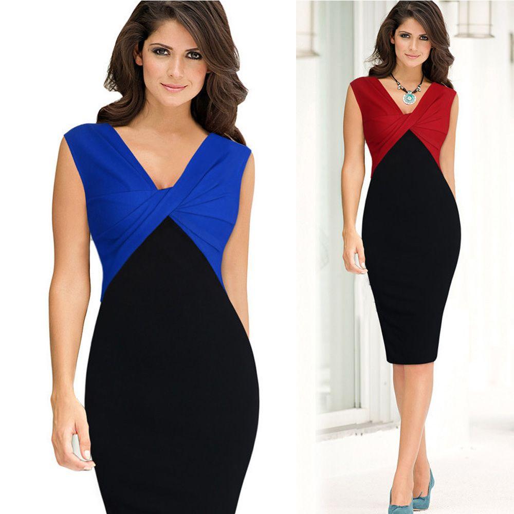 448004bf6 Ropa de mujer Vestidos de estilo de calle vestidos mujer 2019 talla grande  mujer bata verano sexy elegante bodycon vestidos para mujer vestido de ...