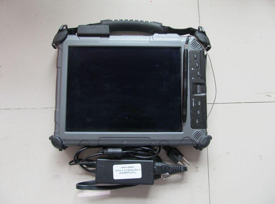 Araba teşhis dizüstü süper xplore ix104 tablet pc i7 c5 128 gb ssd pencereler ile 10 ram 4g dokunmatik ekran