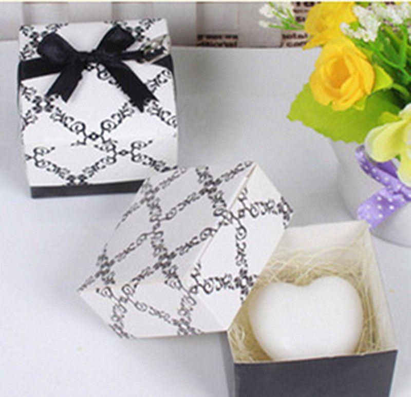 Creative Little Duck Soap Shape Organic Fall Love Wedding Favors Creative Gifts Mini Bath Soap Cleansing Soap Gift Set