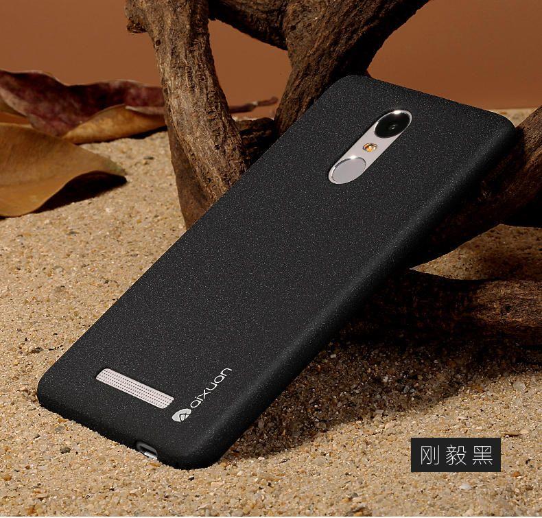 e2cb77e736 Wholesale-Upgraded 100% Original AIXUAN Redmi Note 3 Quicksand Case ...