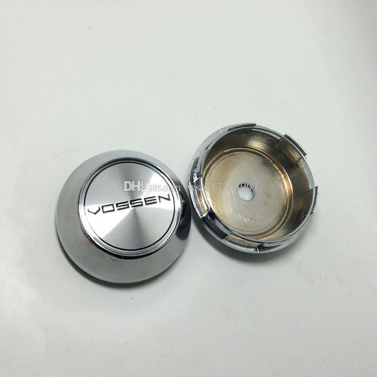 High Quality Replica 68MM Sticker Emblem Wheel Center Cap Wheel Covers Hub Caps FOR VOSSEN CVT CV3