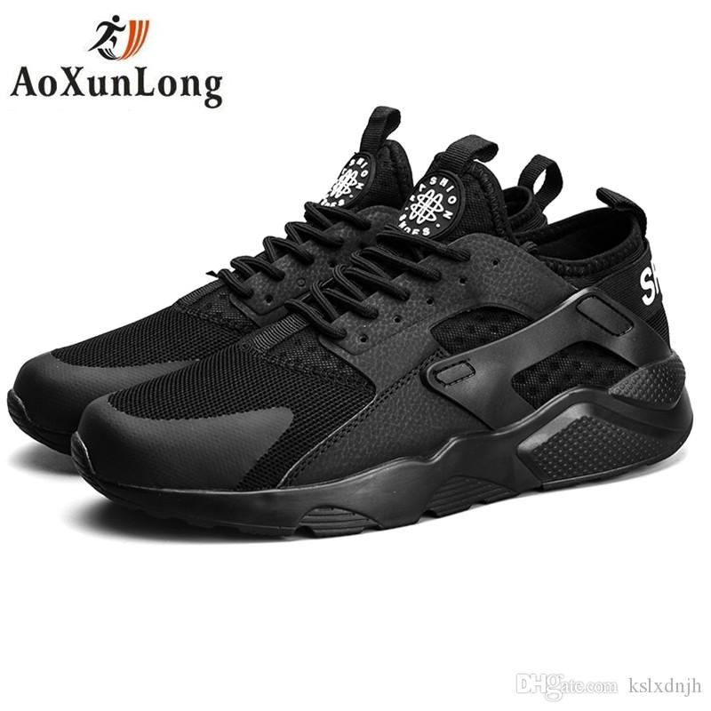 [Original box packaging]2017New Air Huarache Running Shoes For Men & Women Sneakers Sport Huaraches Ultra Shoes Trainers Boost fast delivery discount 2015 new clearance outlet store wN2PQhHMqN