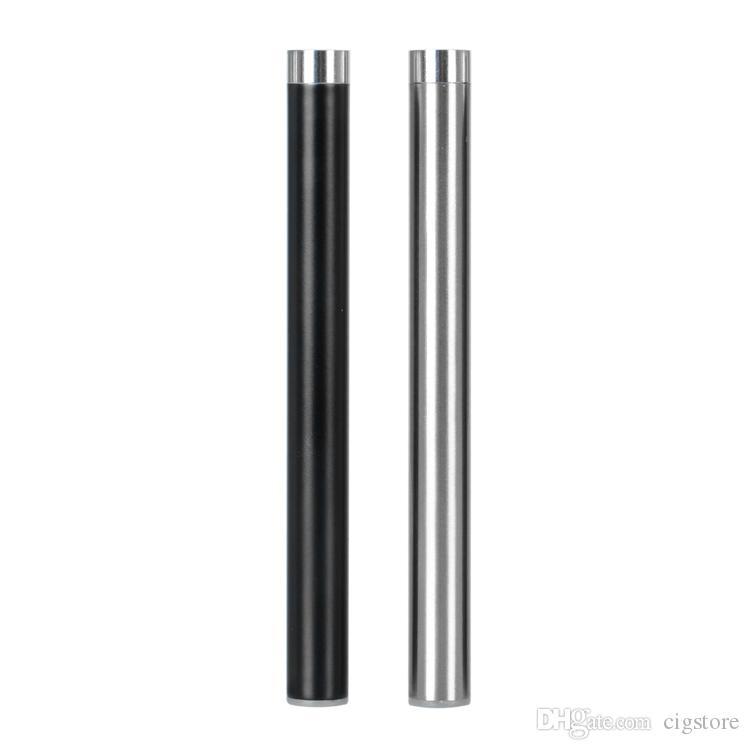 510 Gewinde Transpring MIX2 280mAh vorheizen Akku für dickes Öl Vaporizer Cartridge Buttonless Batterie Bud-Noten Vape Pen