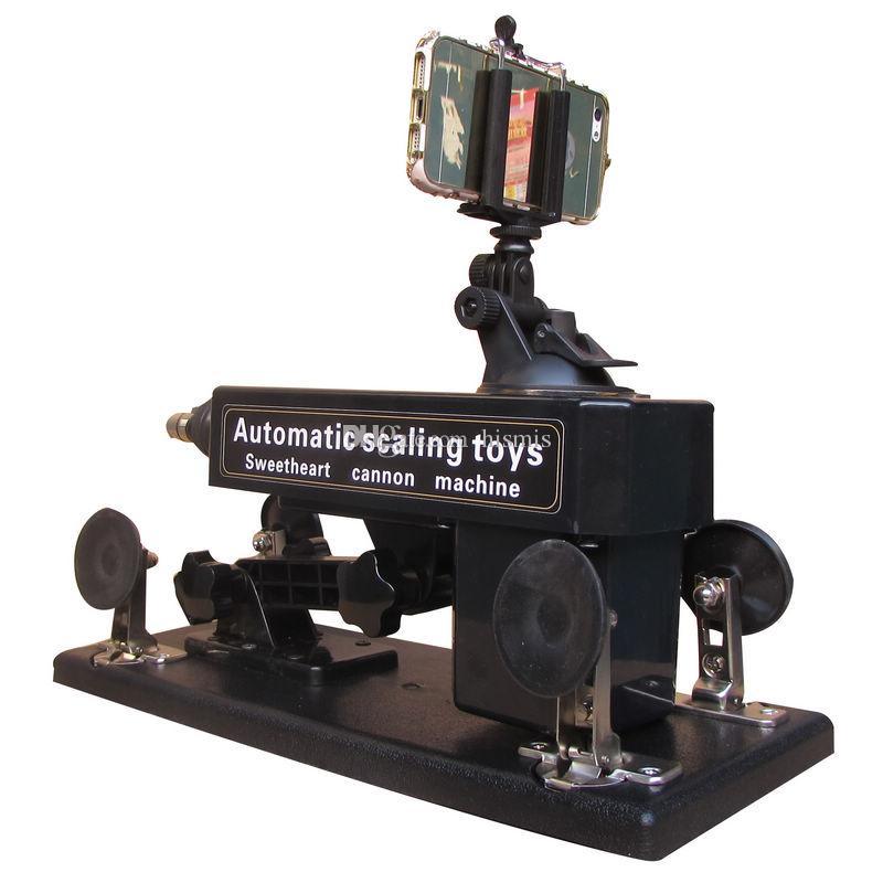 Mitragliatrice automatica set A09 con Bluetooth Fotografia e video Swept the World Masturbazione femminile 0-450times / min Giocattolo telescopico Sex
