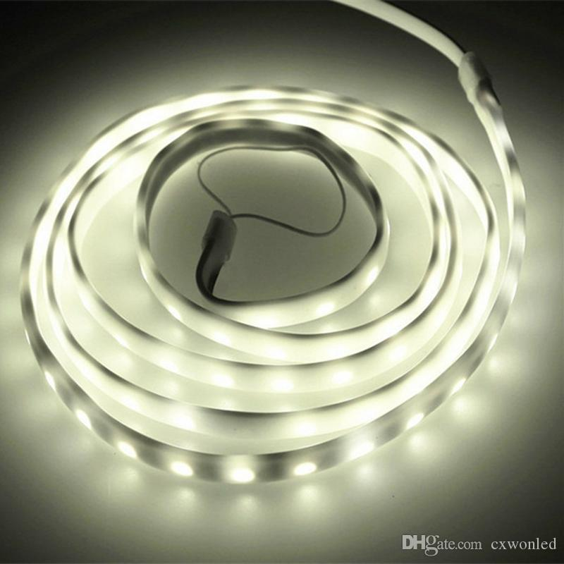 Portable LED Rope Lights Lantern Flexible Led Strip Camping String Lights Safety Emergencies Light Waterproof for Biking Hiking