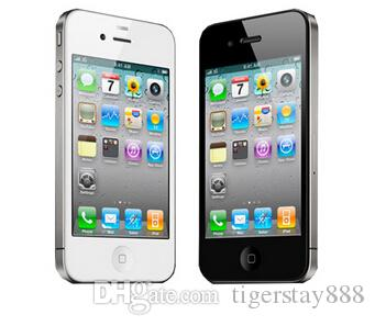 5aafe85ae Comprar Moviles Online Teléfono Celular Original APPLE IPhone 4 De 8GB 16GB  32GB Desbloqueado Teléfono Celular Restaurado Telefono Libre Por  Tigerstay888, ...