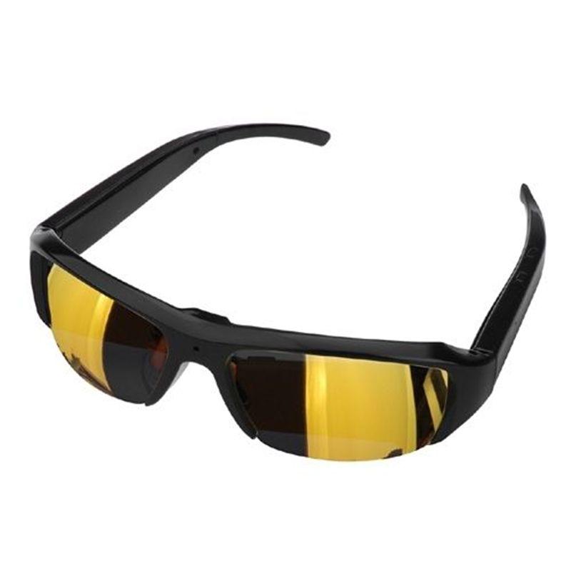 32 GB HD 1080 P Mini Güneş Gözlüğü Kamera Mini Güvenlik DVR Mini Gözlük DVR Gözlük Kamera Giyilebilir Video Kaydedici Taşınabilir Mikro ...
