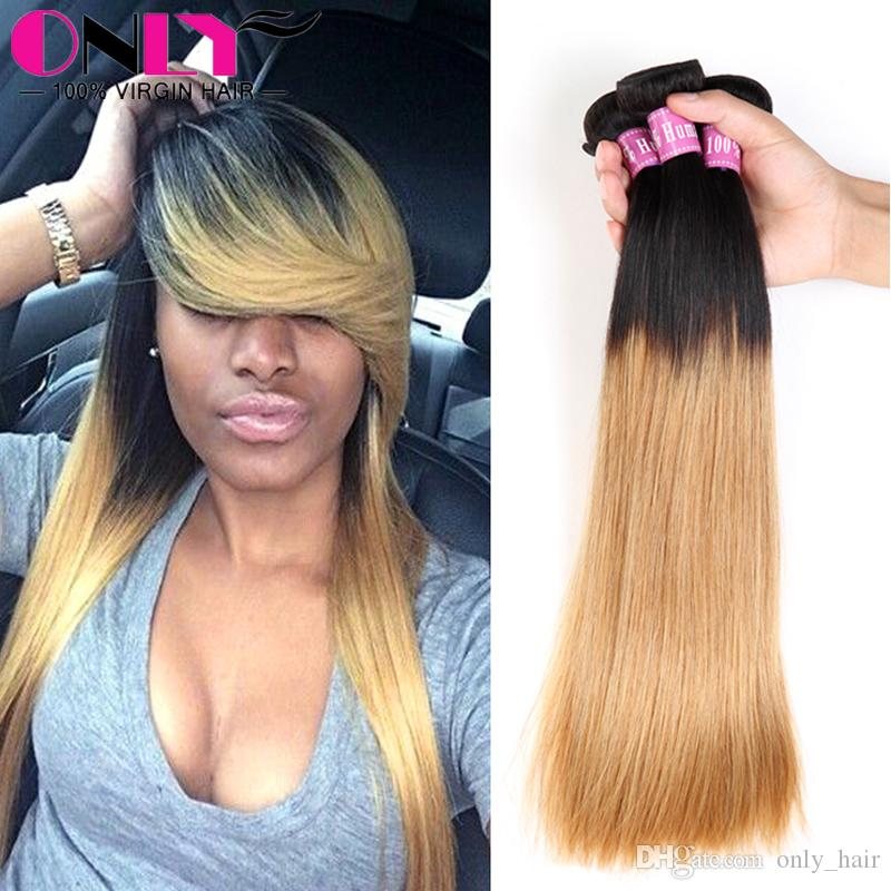 Cheap 9a unprocessed indian human hair extensions silky straight see larger image pmusecretfo Choice Image