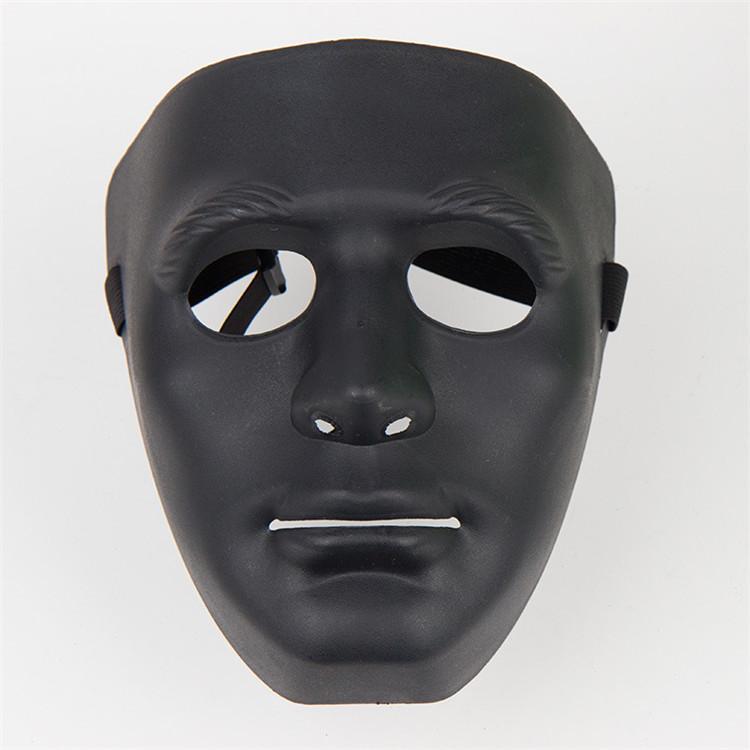 Moda Cadılar Bayramı Partisi Maskeleri Hip-Hop Serin Sokak Dans Maskesi Yüksek Kalite Jabbawockeez Maske DHL / Fedex Nakliye