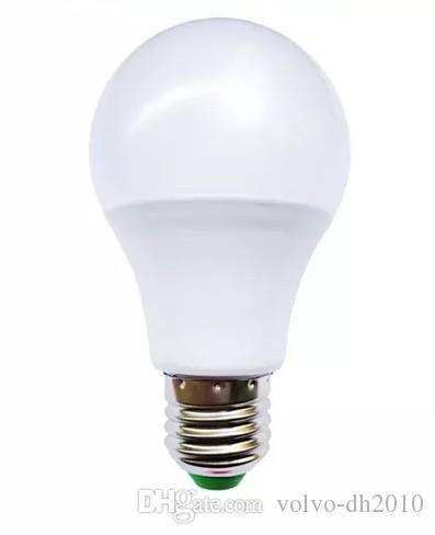 Led Light Bulb High Power E27 W 5w 7w 9w 12w Lampada Spotlights