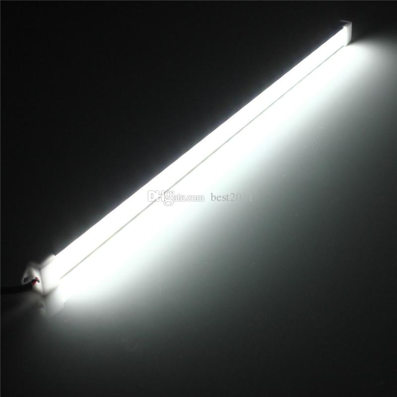 USB LED strip SMD 5630 24leds LED Hard Rigid Strip Light Tube with Switch for Phone Charger PC Tablets