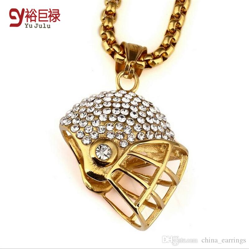 shop yellow chain inch gold mens link diamond chains real bullett mm necklace product ct online