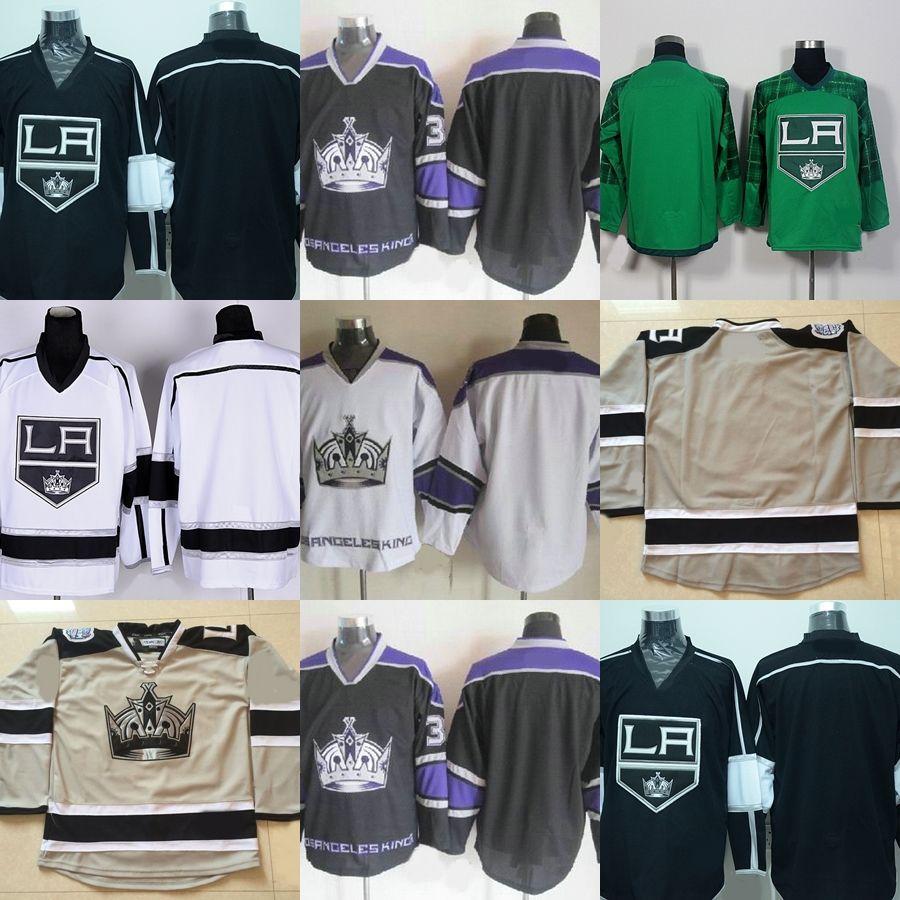 2019 Hot Sale New Customize LA Kings Mens a512640588