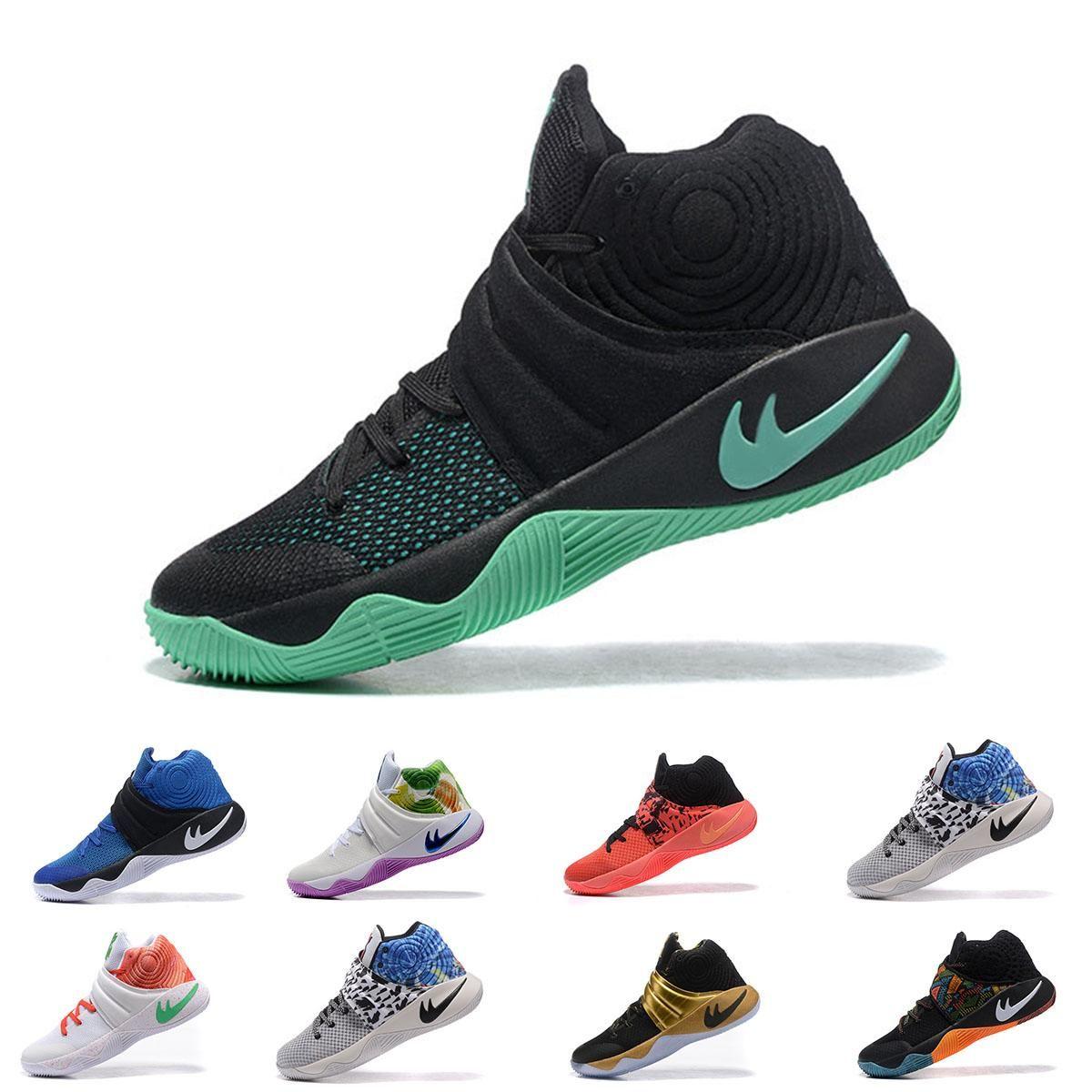scarpe basket kyrie 2