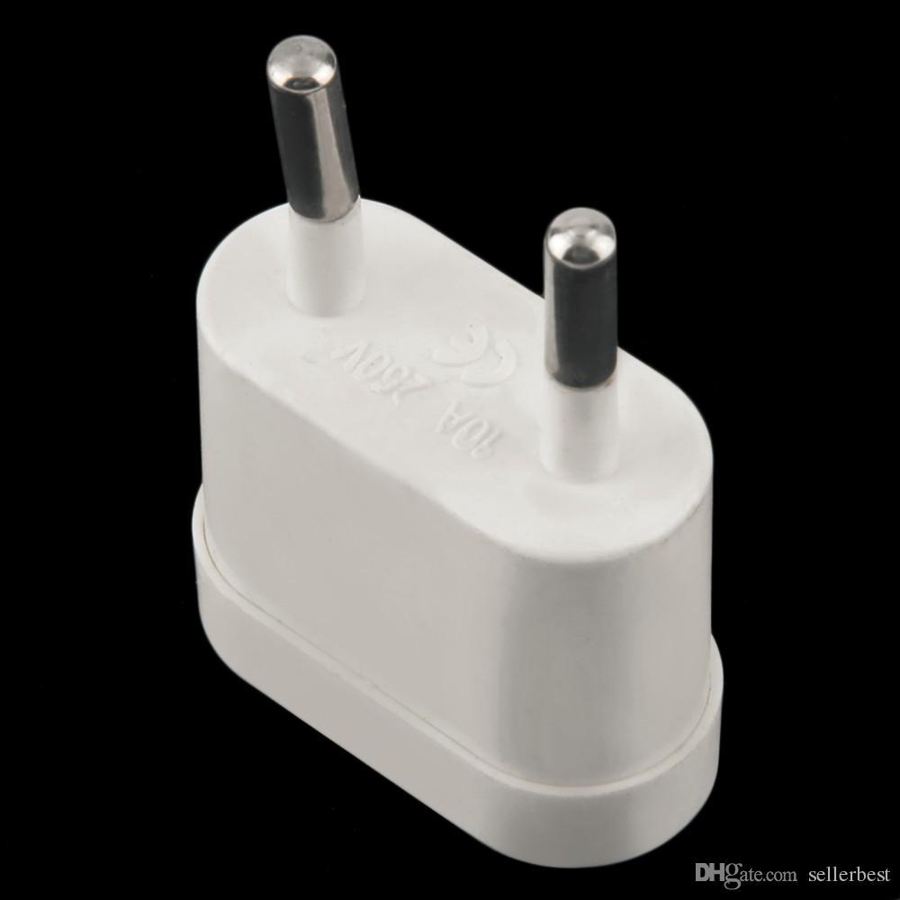 10A 4,8MM chargeur adaptateur secteur prise secteur convertisseur europe europe aux états unis USA