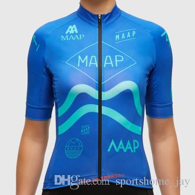 9 vorlage 2016 maap radfahren team Sommer kurzen ärmeln radfahren jersey ropa ciclismo berg Fahrrad Compression Bike Kleidung # 03