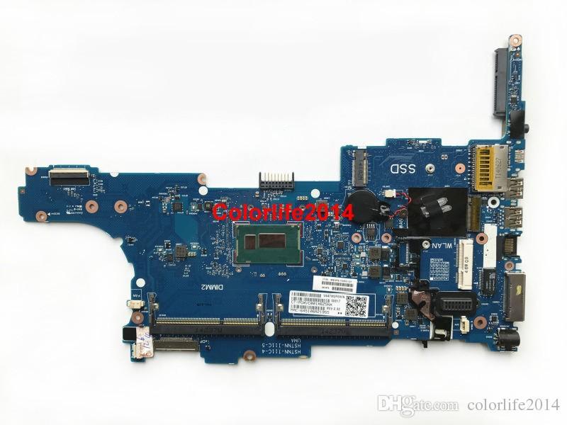 2019 For HP Elitebook 840 G1 730803 001 6050A2560201 MB A03 I5 4300U
