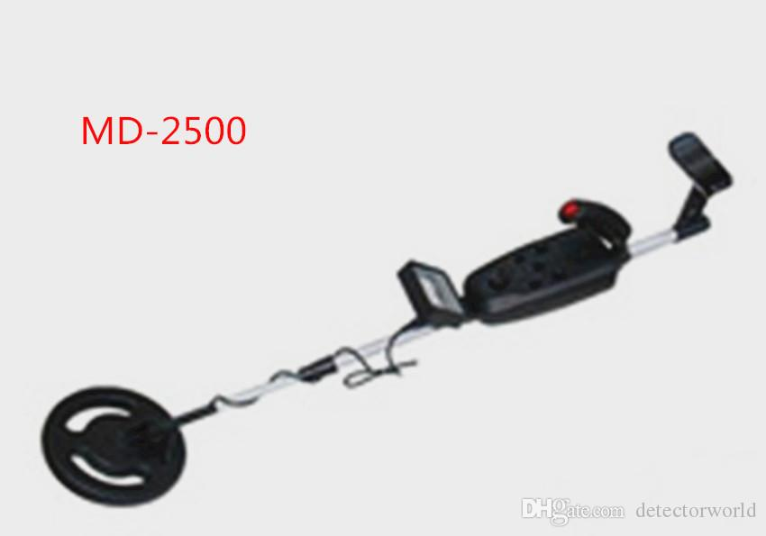 MD-2500 underground metal detectors export products factory direct foreign supply