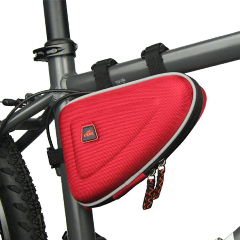 Waterproof CBR 1.5L Outdoor Triangle Cycling Bicycle Front Tube ...