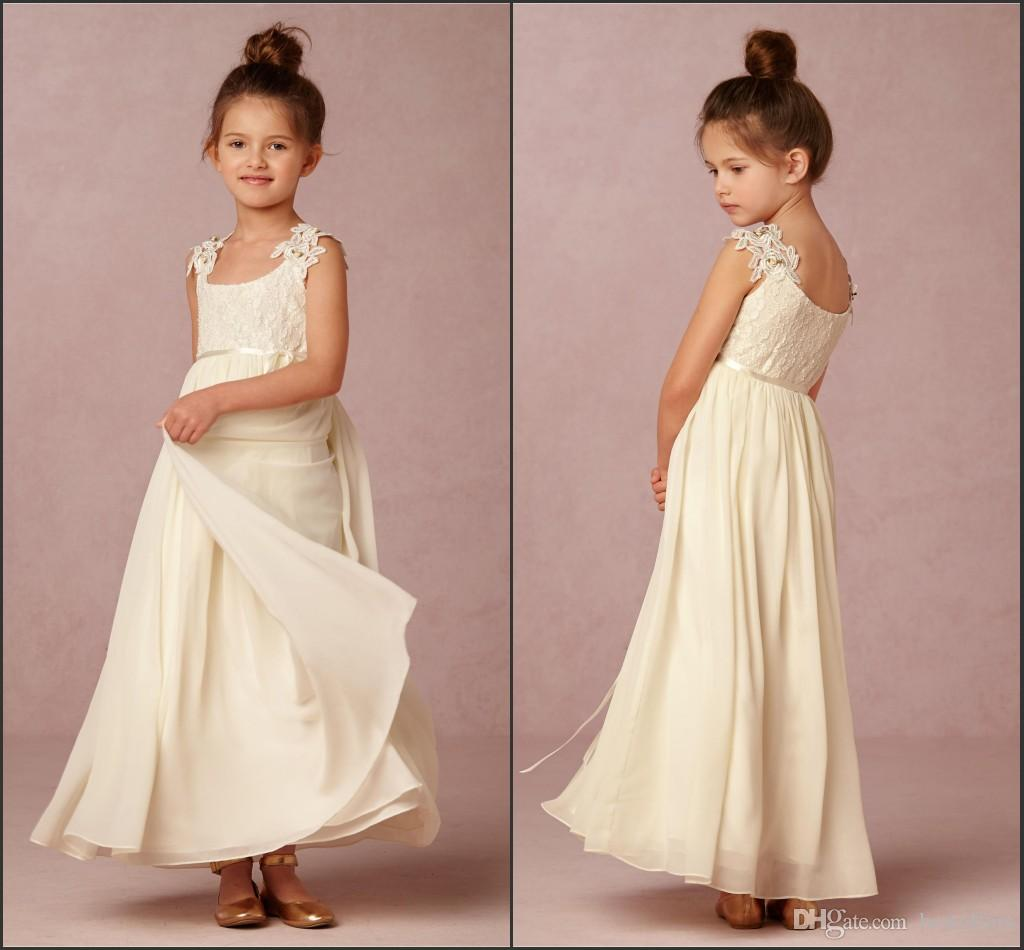 7f28dd534 Flower Girl Dresses For Outdoor Wedding