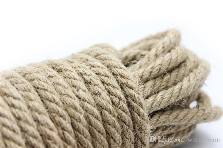 Fetish Bondage Slave Rope Restraints Belt In Adult Games For Couples Flirting Sex Toys For Women And Men