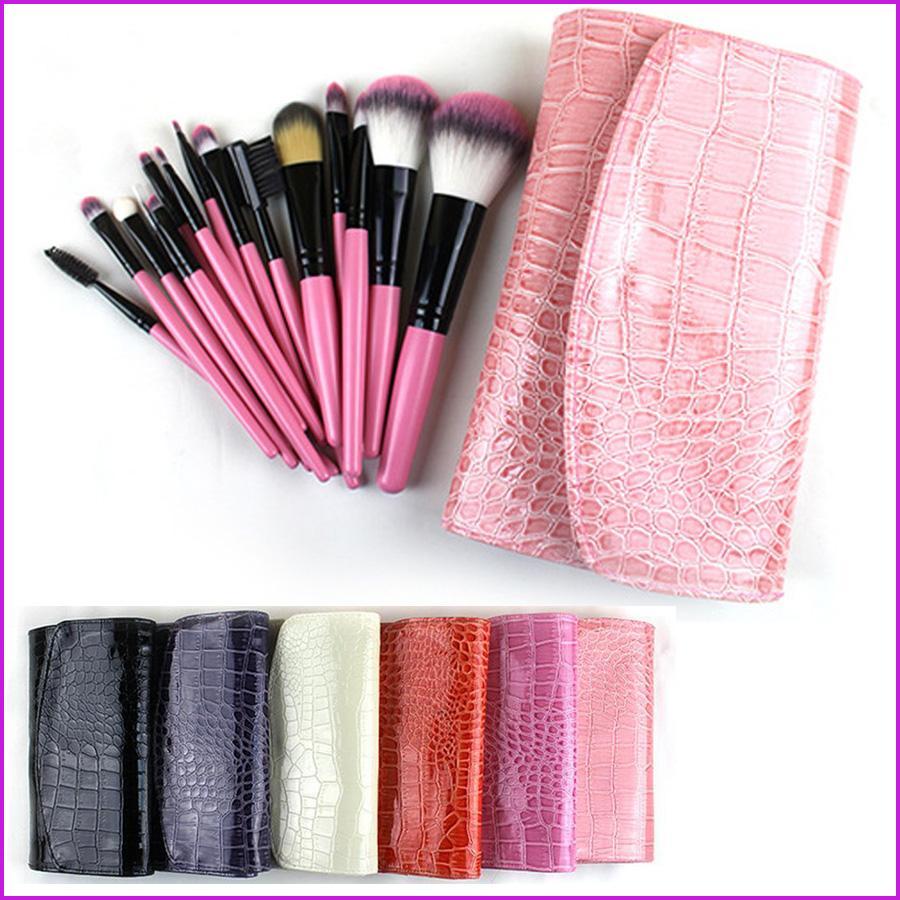 Brand Makeup Brushes Professional Make Up Beauty Blush ...