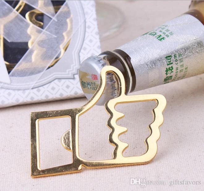 선물 상자 도매 많은 결혼식 손님 이벤트 파티 경품위한 저렴한 금속 맥주 병 오프너 공급