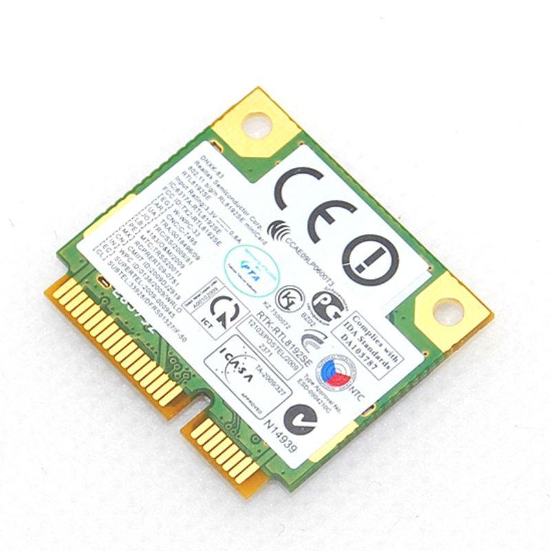realtek 802.11 b/g/n wireless lan driver windows 10
