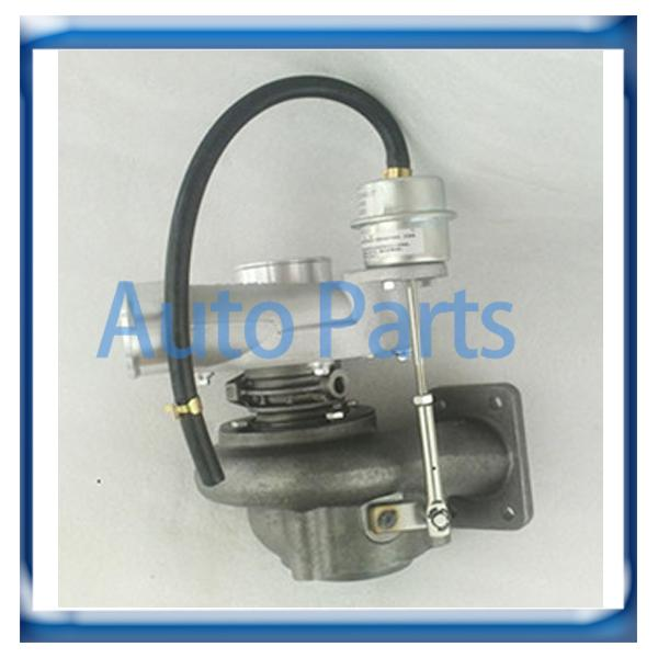 GT2560S Turbolader für CAT Perkins Verschiedene, Baumaschinen Caterpillar C4.4 2674A807 785828-5002S 768525-0007