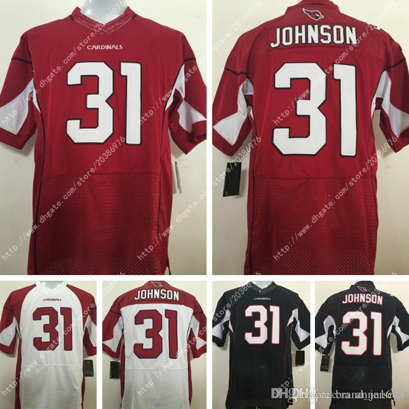 david johnson stitched jersey